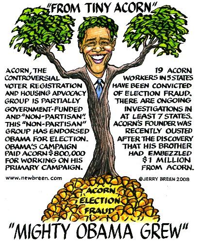 obama and acorn