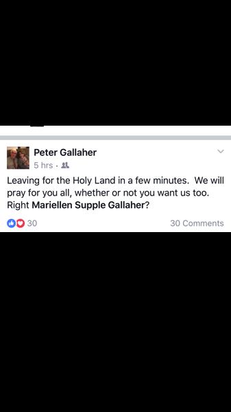 2017 Feb 01 gallaher