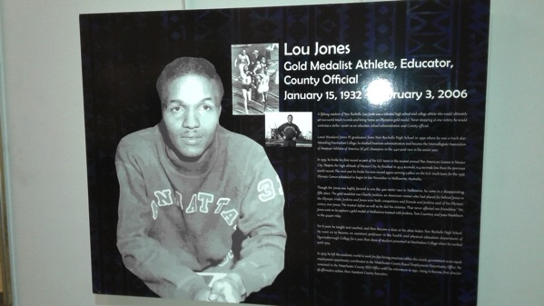2018 02Feb 12 Lou Jones