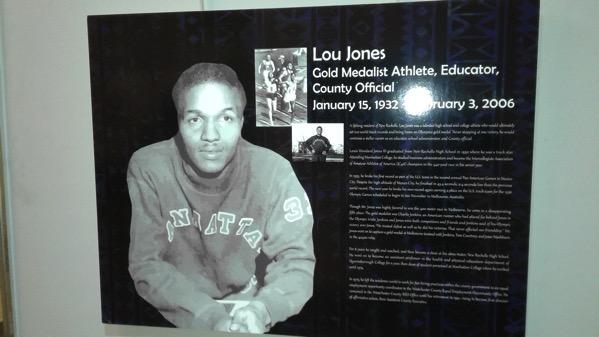 2018 02Feb 12 Lou Jones