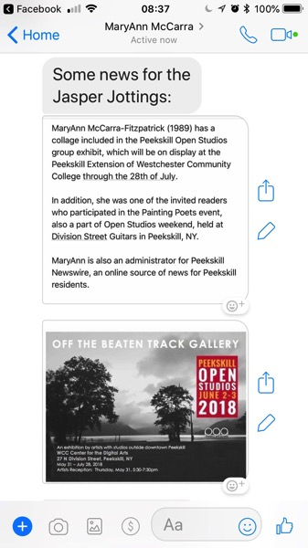 2018 06Jun 12 McCarra