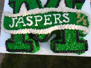 2019 06Jun 09 jasper cake
